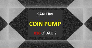 Coin Pump là gì ? Ăn theo coin Pump X10 được không ?